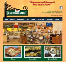 AC's Main Street Market