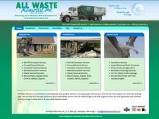 All Waste Removal, Inc.