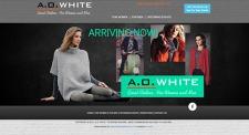 A.O. White