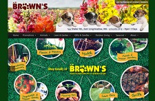 AW Brown's Pet & Garden