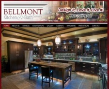 Bellmont Kitchens