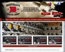 Bertelli's Skate Shop