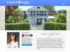 Cheri Pitt Realtor