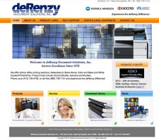 deRenzy Document Solutions