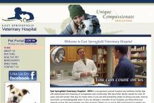 East Springfield Veterinary Hospital