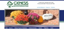 Genesis Spiritual Life and Conference Center