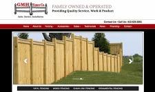GMH Fence Company