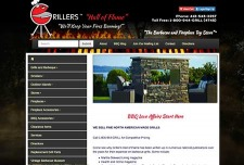 Grillers Hall of Flame