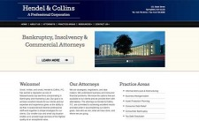 Hendel and Collins Attorneys at Law