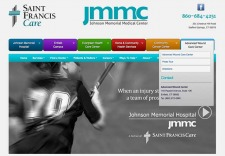 Johnson Memorial Medical Center