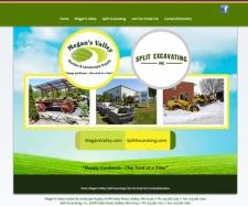 Megan's Valley Garden & Landscape Supply & Split Excavating Inc.