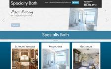 Specialty Bath