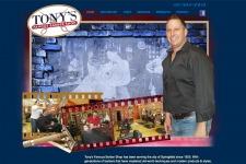 Tonys Famous Barber