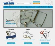 Wilson Manufaturing Co.